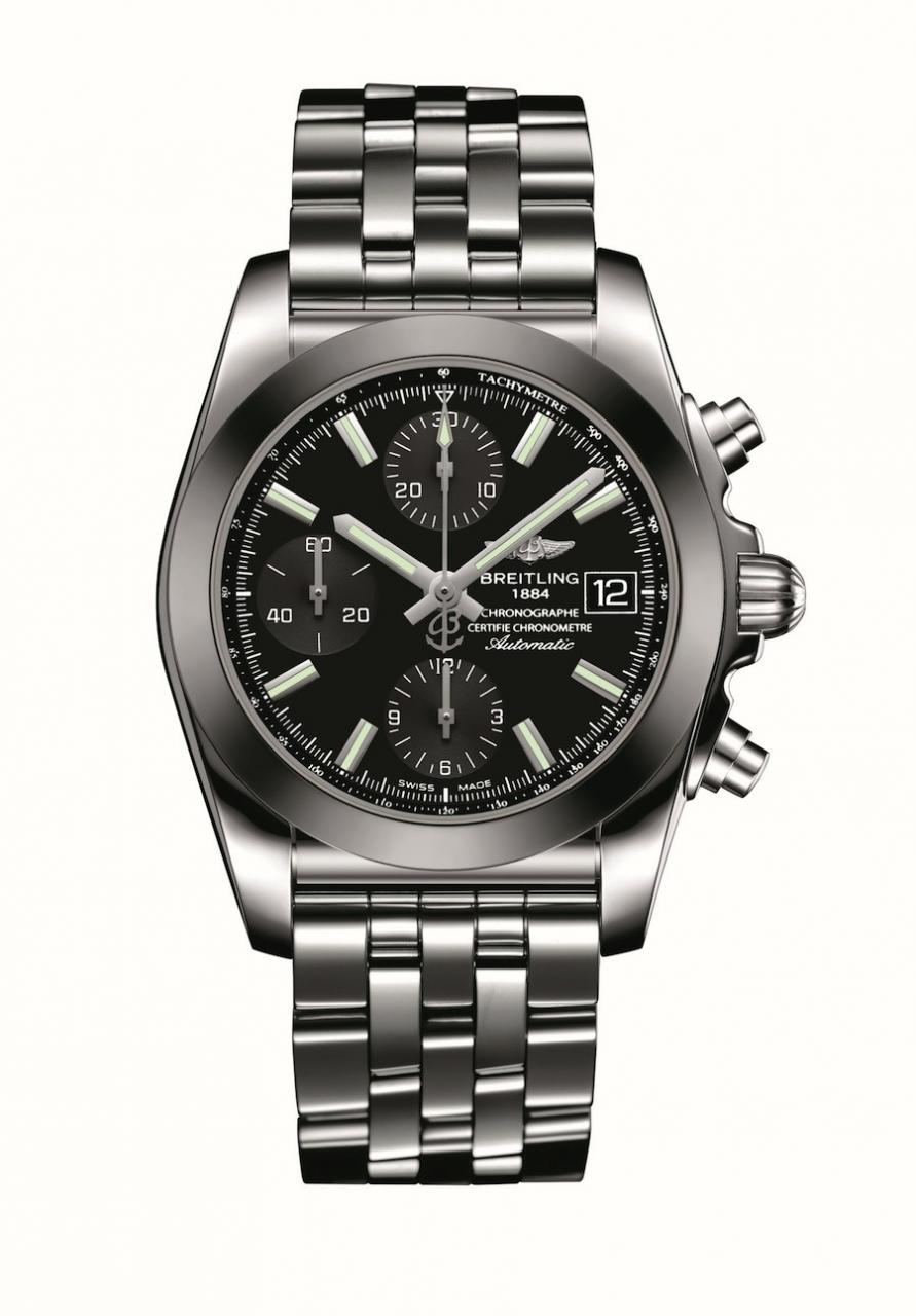 Breitling: Chronomat 38 SleekT