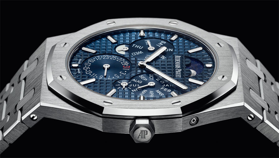 Audemars Piguet: Royal Oak RD#2
