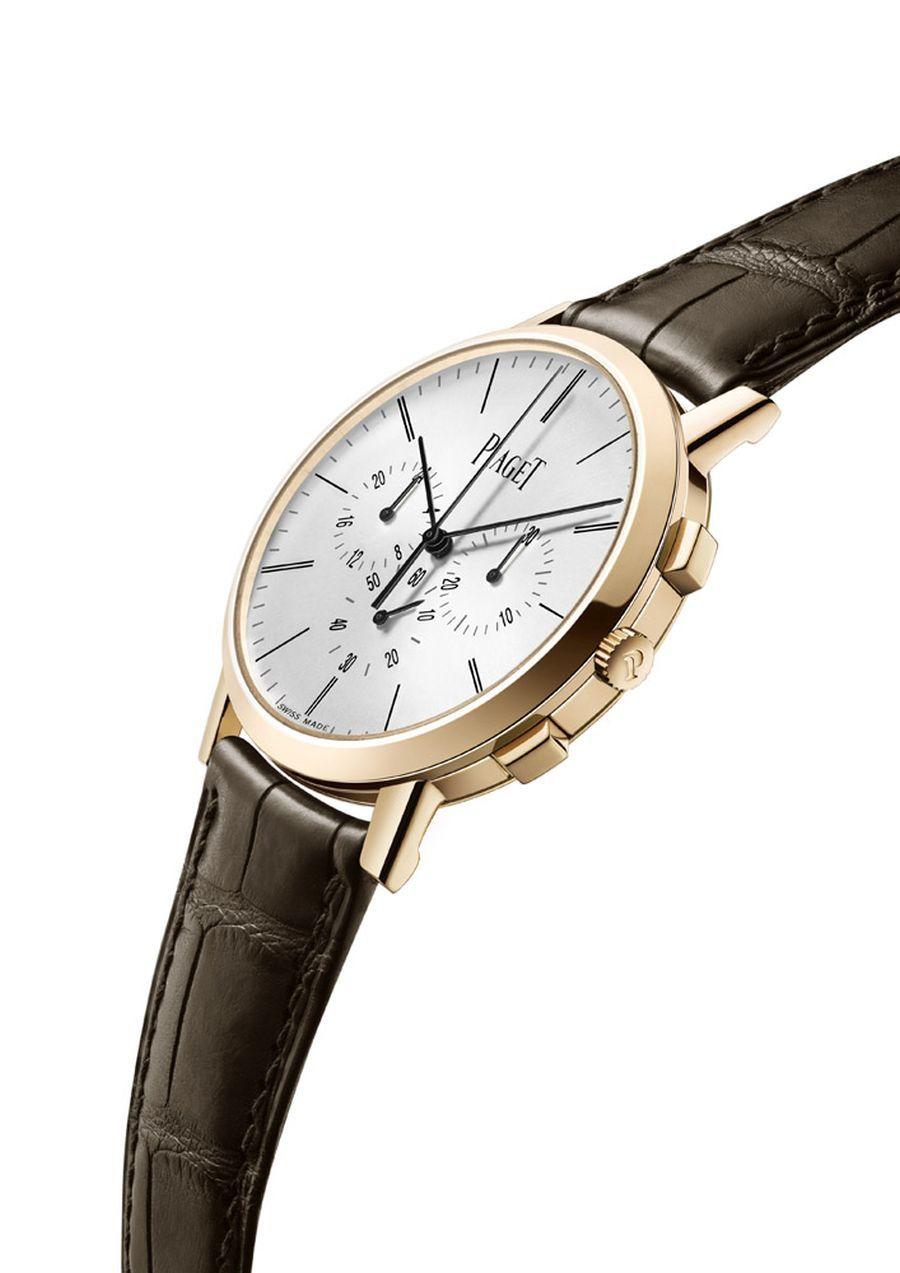 Piaget: Altiplano Chronograph