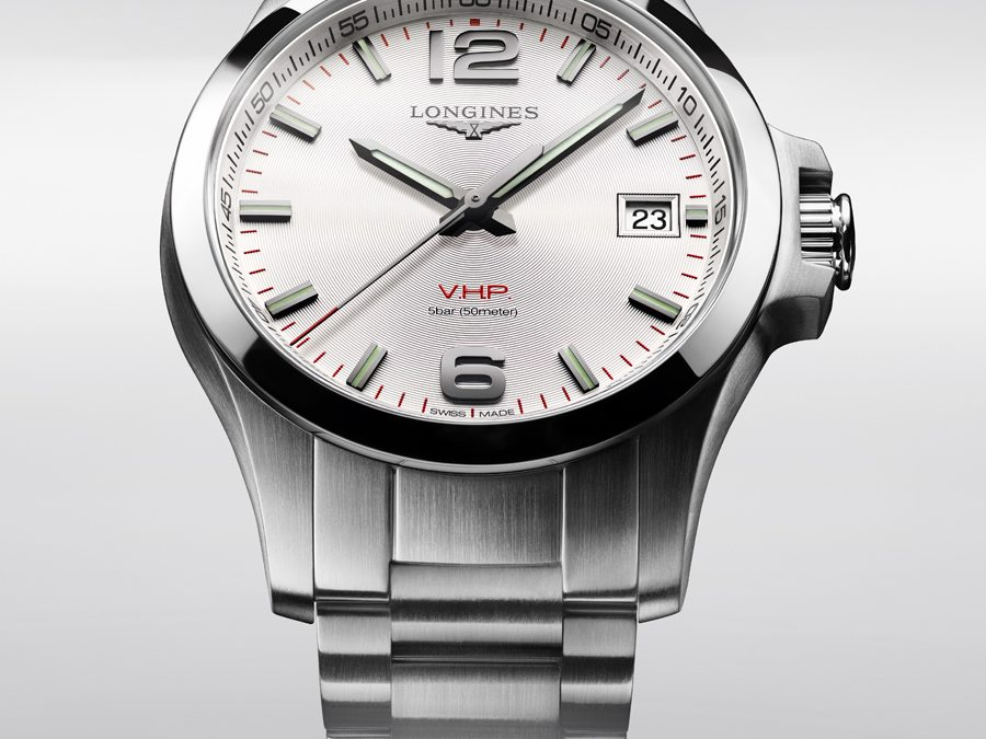 Longines: Conquest V.H.P.